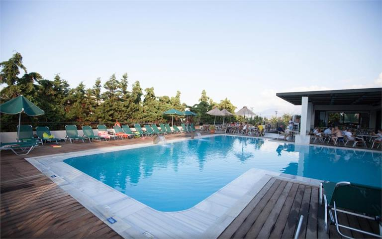 Arminda Hotel Spa
