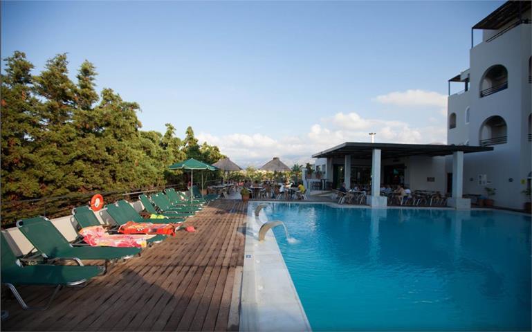 Arminda Hotel Und Spa