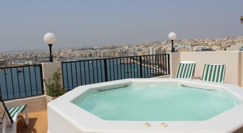 Cheap Hotels In Sliema