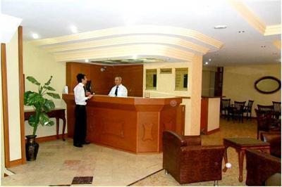 Kaya madrid hotel travel republic for Kaya madrid hotel istanbul
