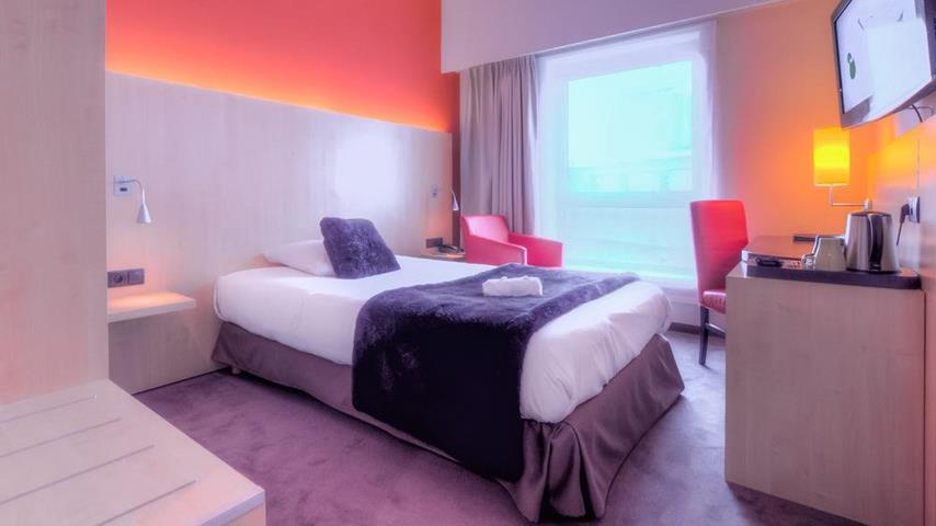 Hotel Best Western Mouscron