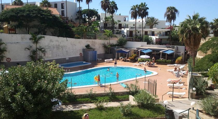 Apartamentos playazul travel republic for Apartamentos playa azul