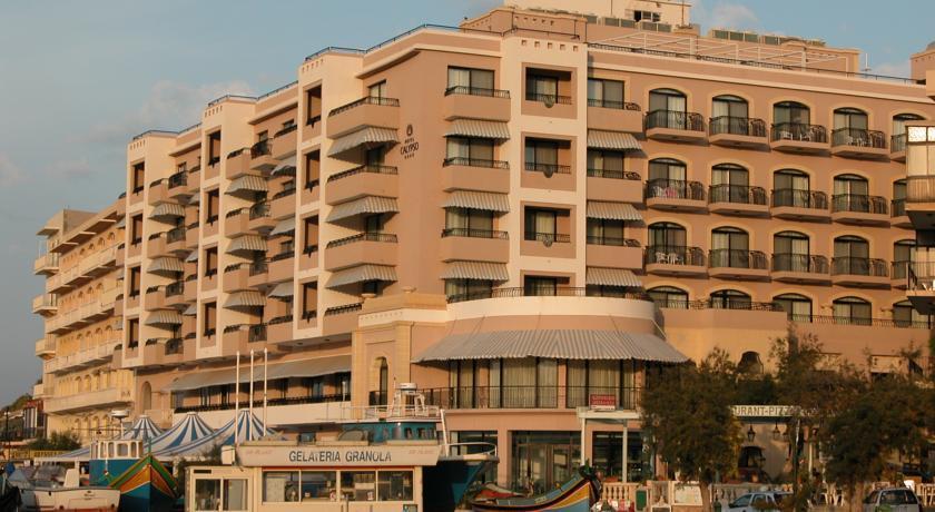 Cheap Hotels In Gozo