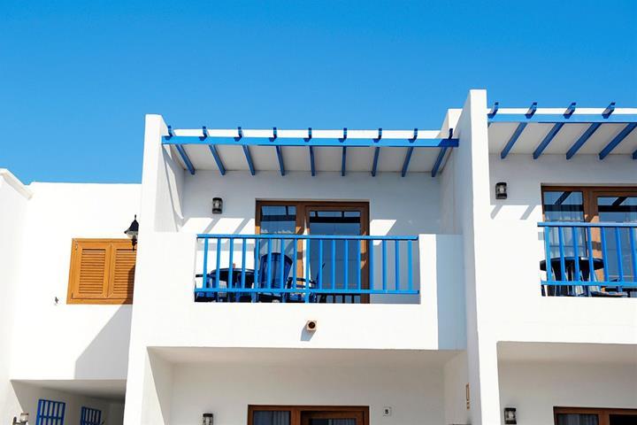 Isla lobos apartments travel republic - Apartamentos baratos en lanzarote puerto del carmen ...