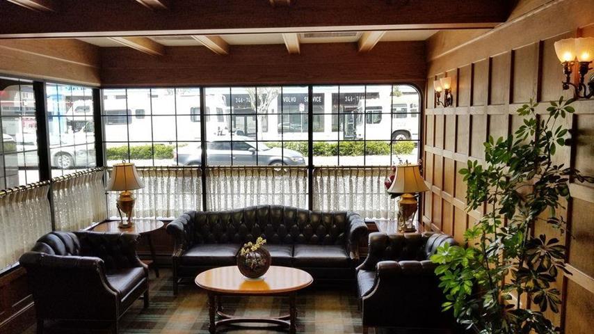 Chelsea Motor Inn Travel Republic