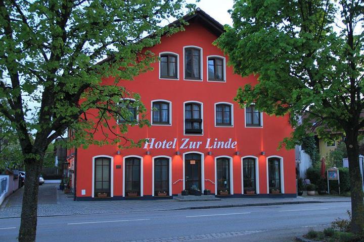 hotel zur linde hohenlinden bavaria germany travel republic. Black Bedroom Furniture Sets. Home Design Ideas