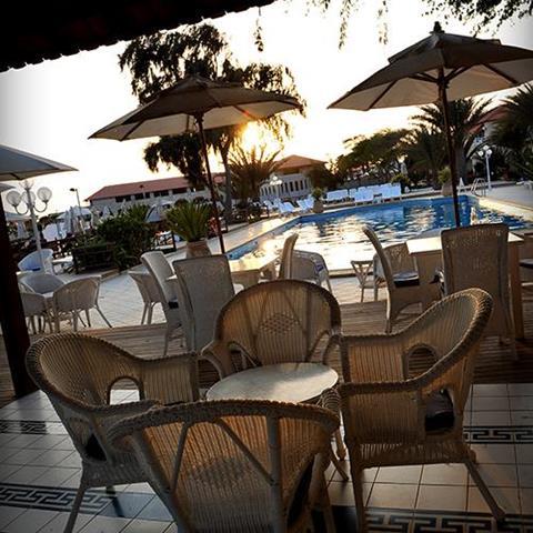 Morabeza Hotel Sal Booking