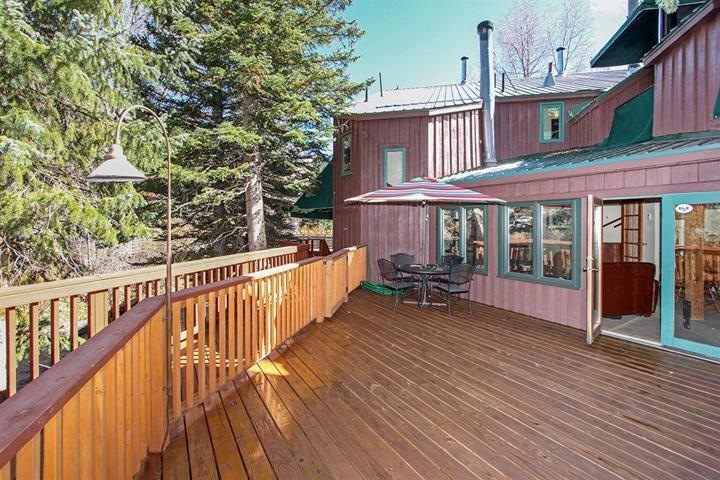 Telluride Bed And Breakfast For Sale