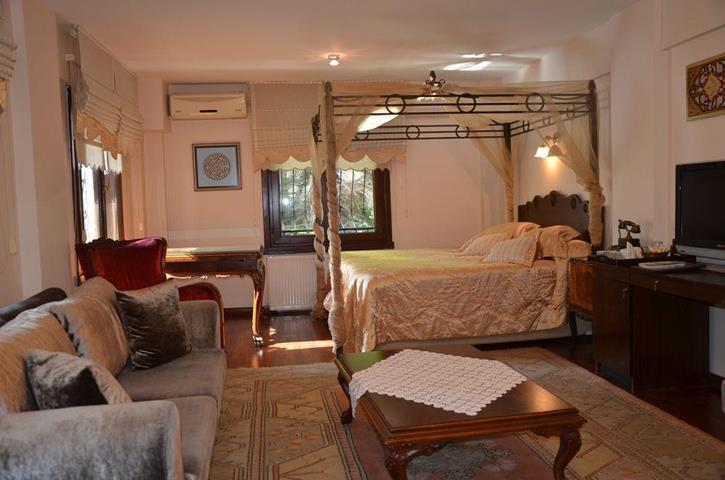 Villa Sphendone Suites «» Travel Republic