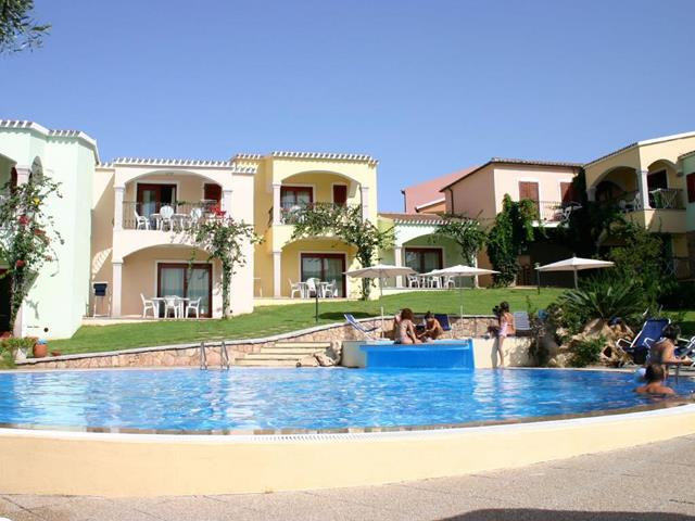 Badesi Italy  City new picture : Residence Badus, Badesi, Sardinia, Italy «» Travel Republic