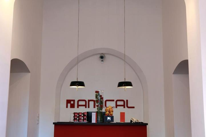 Amical hotel travel republic for Amical hotel
