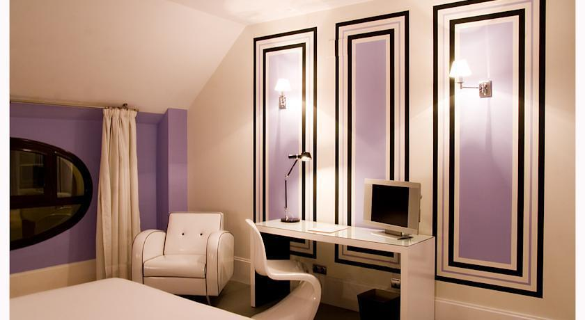 Hotel Room Mate Berlin