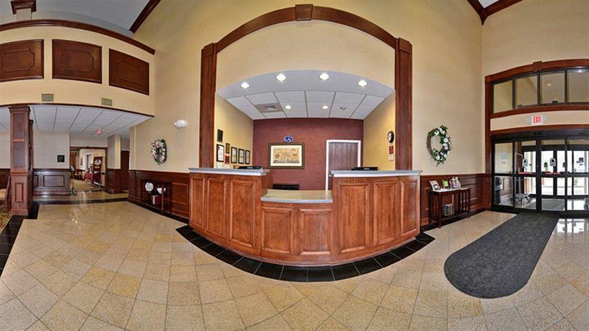 Comfort Suites Twinsburg 171 187 Travel Republic