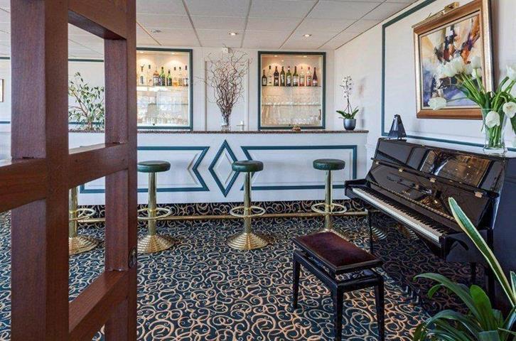 Hotel Aguado Dieppe France