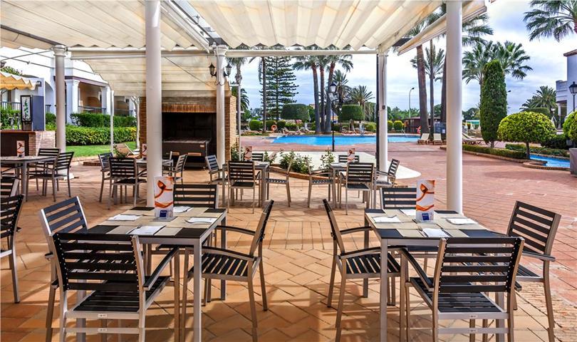 Barcelo isla canela travel republic for Barcelo paris hotels