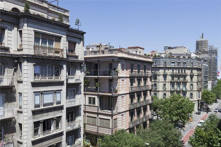 Cheap Hotels In Barcelona City Centre