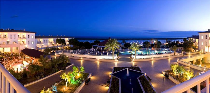Hotel Playa Garden El Rompido