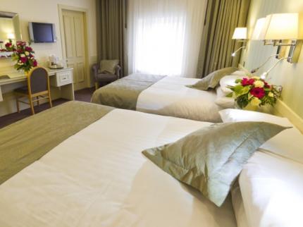 Westcourt Hotel Amsterdam