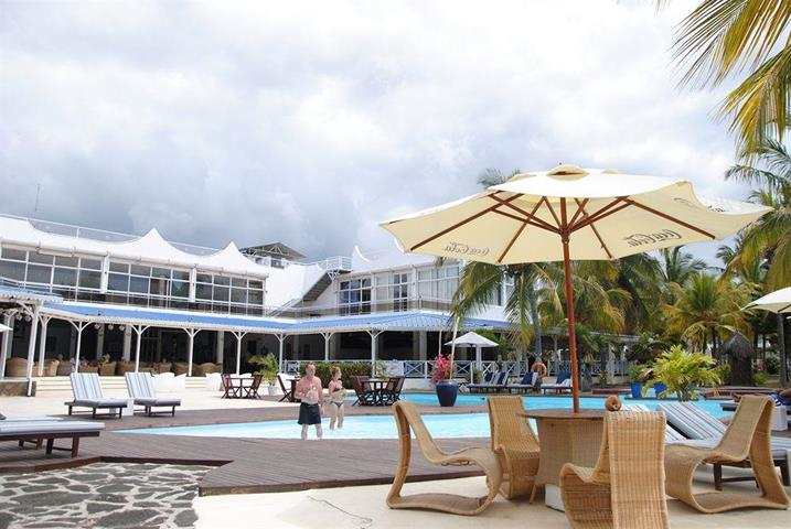 mont choisy coral azur beach resort travel republic. Black Bedroom Furniture Sets. Home Design Ideas