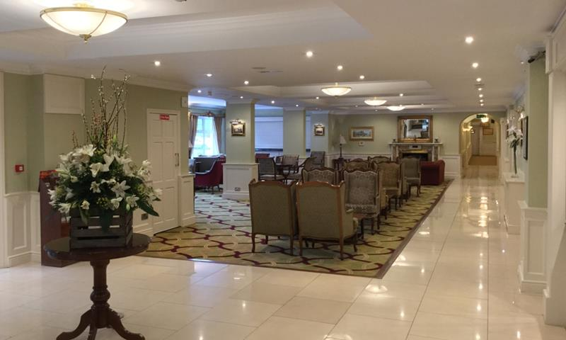 Hotels In Mullingar With Spa