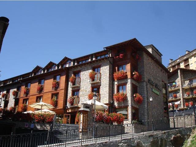 Cheap Hotels In Soldeu Andorra