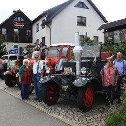 Hotel Pension Riedel Oberwiesenthal