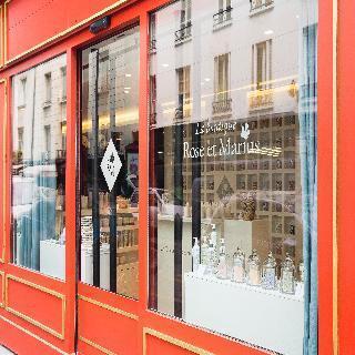 Hotel l 39 antoine travel republic - Chambre double baudelaire ...