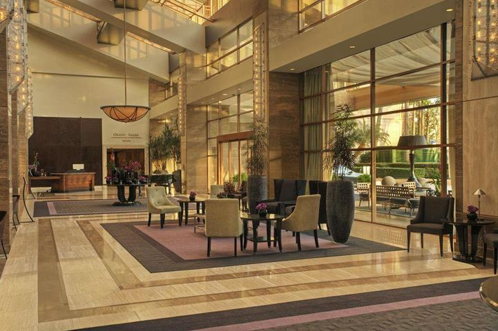 Cheap  Star Hotels In Beverly Hills