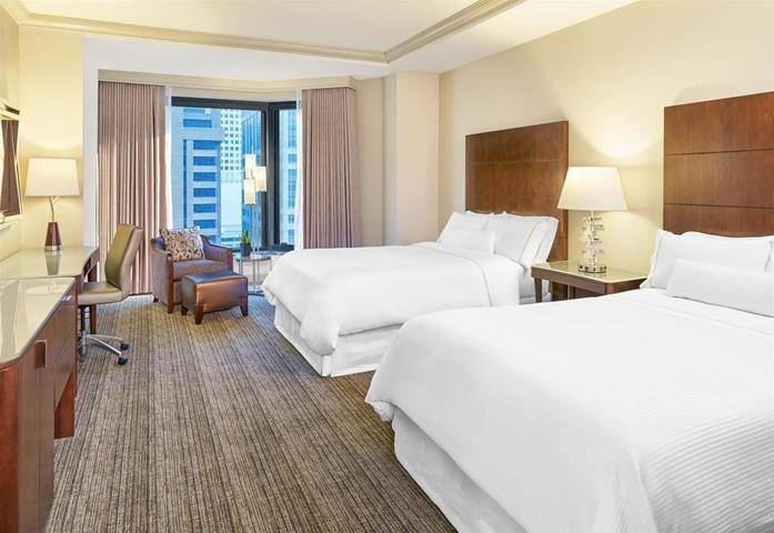Cheap Rooms In Downtown Chicago