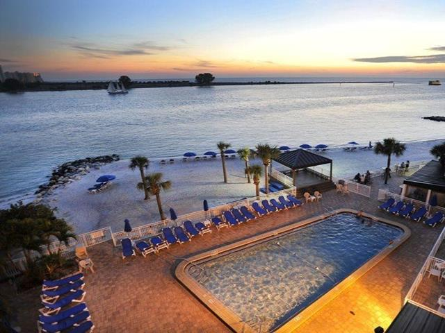 Quality Hotel Clearwater Beach Rates