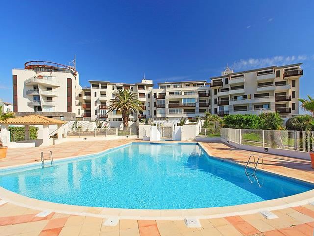 Apartment le sunset cap sud ref 905 1 travel republic for Appart hotel sud est france
