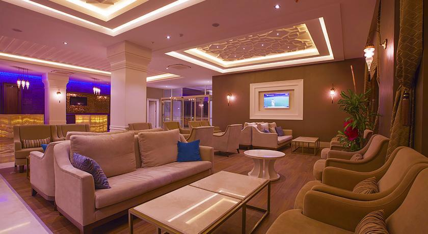 Hotel Diamond Side Colakli
