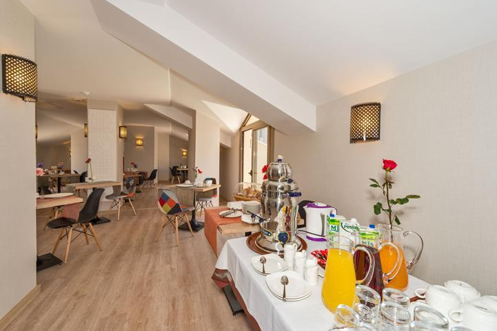 Aybar hotel boutique sultanahmet old town istanbul for Aybar hotel