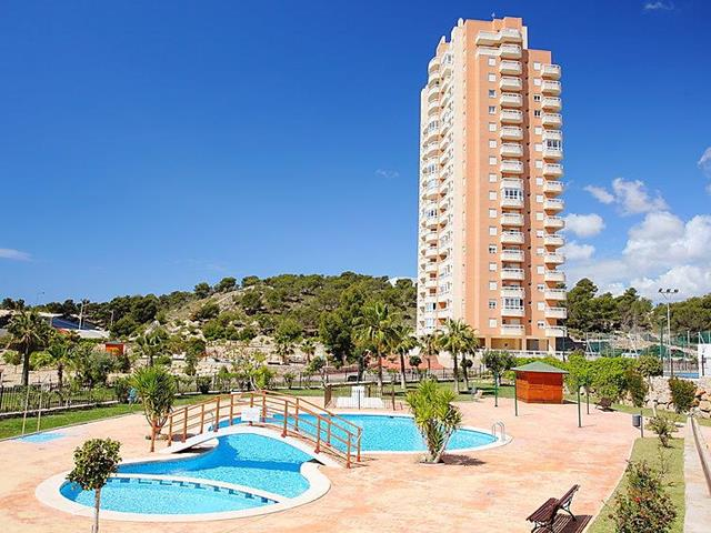 jardin de benidorm 16 7 inh 24205 travel republic