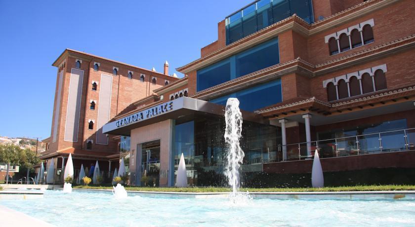 Cheap Apartments In Tyler Tx: Cheap Hotels In Granada Spain