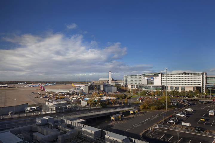 Cheap Hotel Deals Manchester Airport