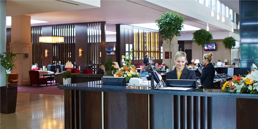 Really Cheap Hotels Dublin