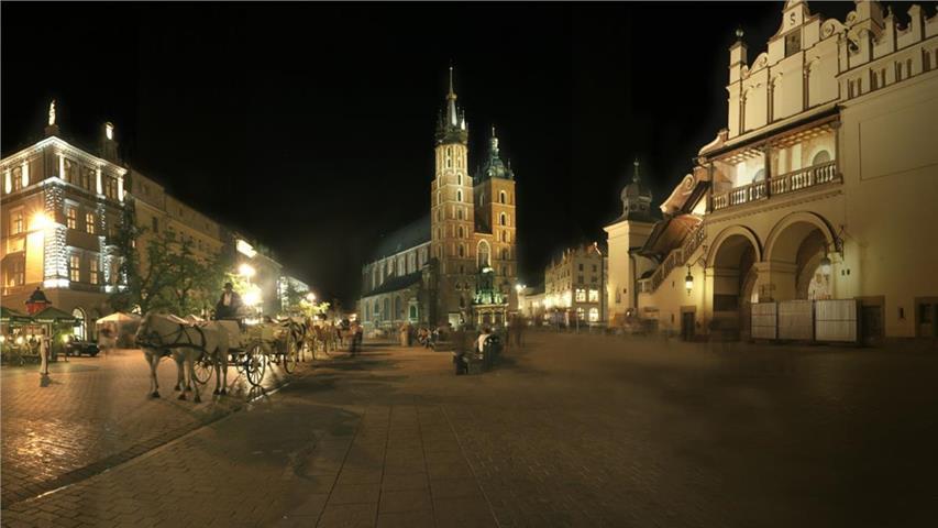Bonerowski Palace Hotel Krakow Krakow Poland 171 187 Travel