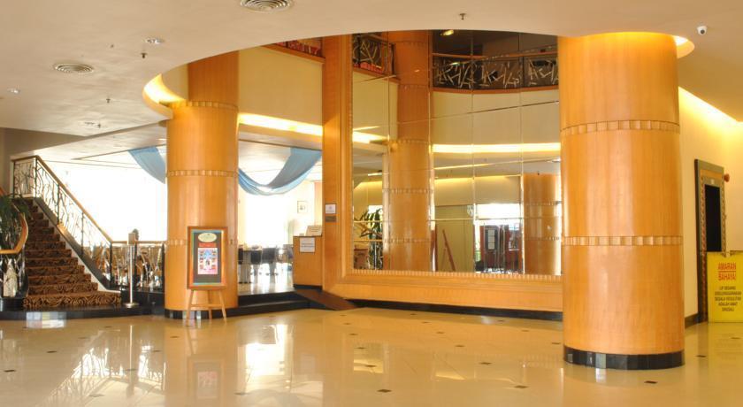 Kuala Lumpur Hotels - Where to Stay in Kuala Lumpur